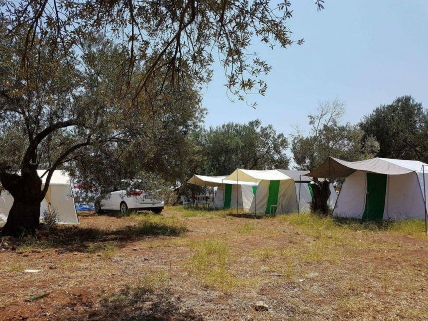 Hasbahçe Tatil Köyü