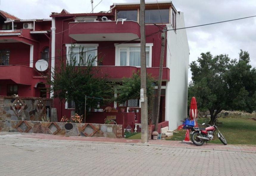 Küçük Ev Pansiyonu