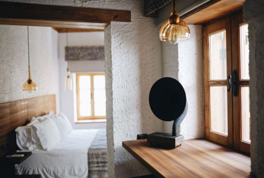 Bono Rooms