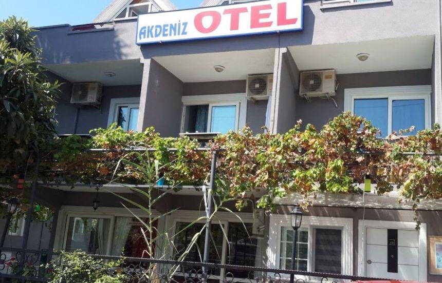 Akdeniz Apart Otel