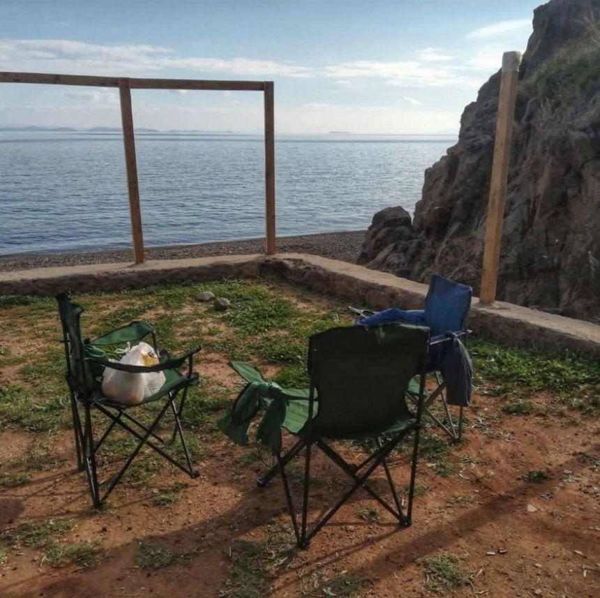 Assos Kayıkçı Camping