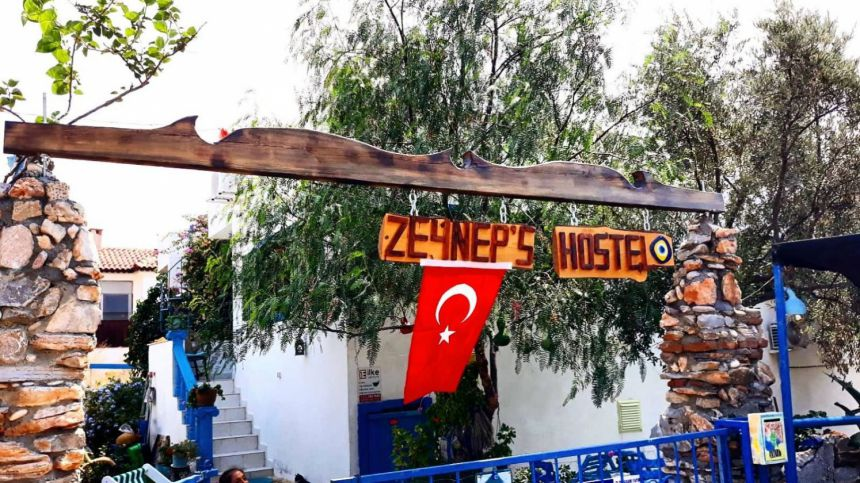 Hostel Mehmedim Zeyneps