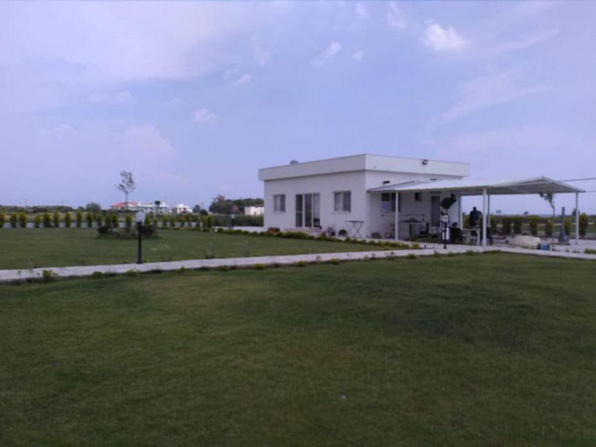 Ören Sahil Residence