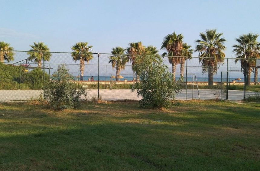 Ören Yelken Apart Beach