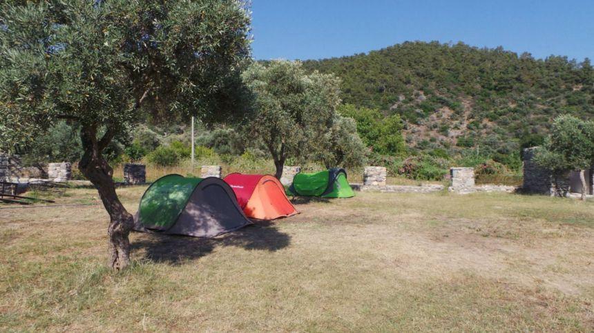 Ceremos Outdoor Kamp