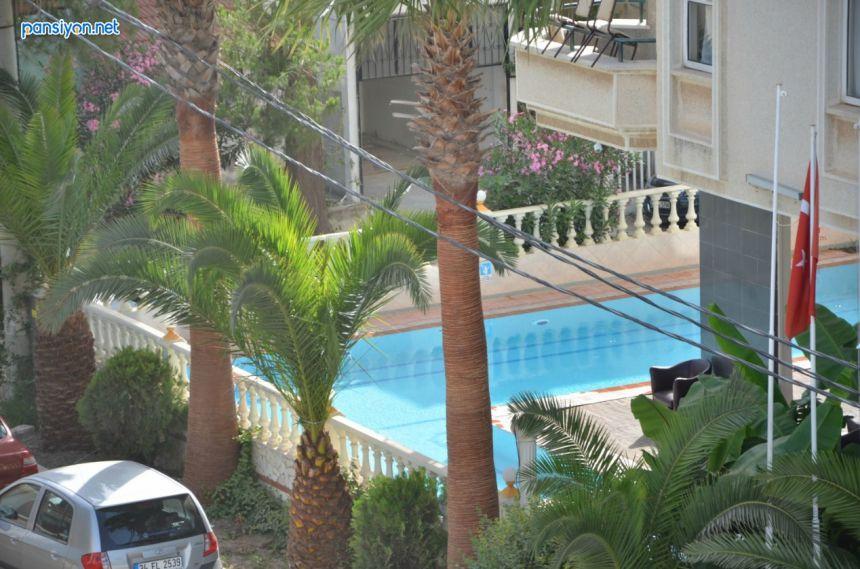Emreli Suit Hotel