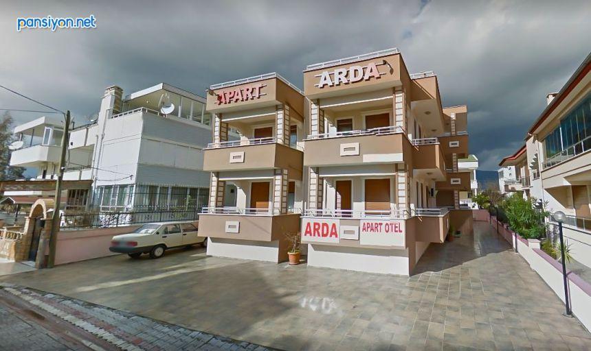 Arda Apart Otel