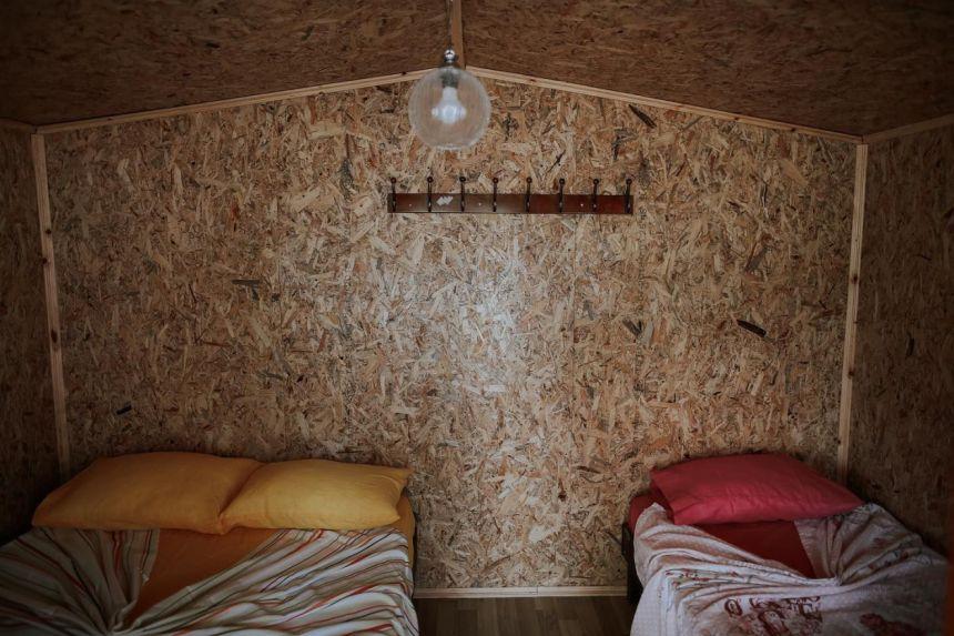 Zeus Bungalov Motel Camping