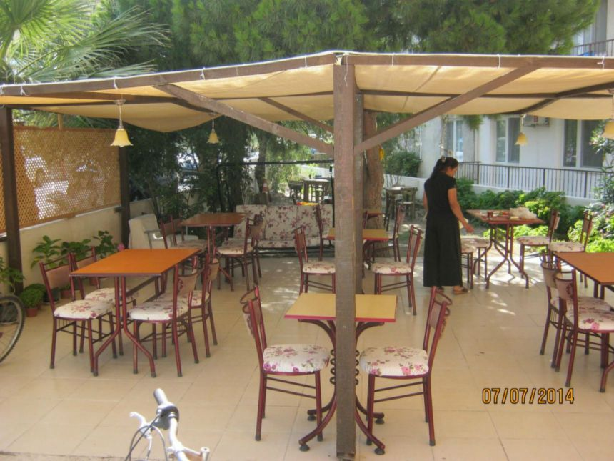 Ahmeda Apart Otel
