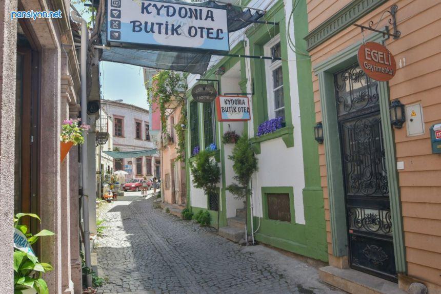 Kydonia Otel