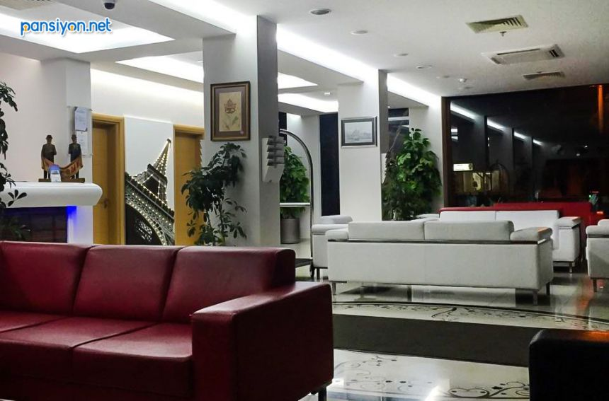 İdahan Hotel