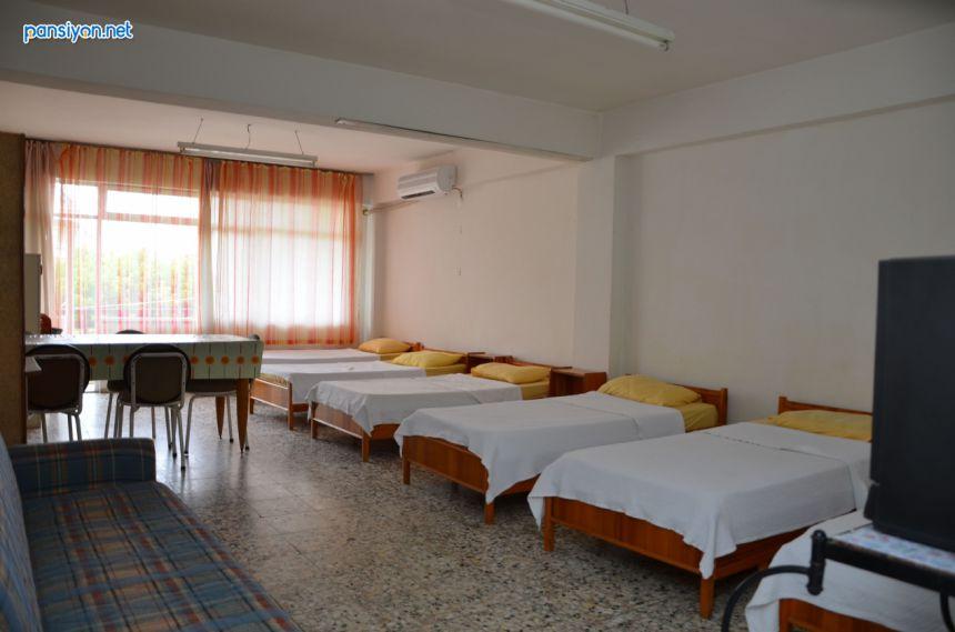 Set Arat Motel Pansiyon